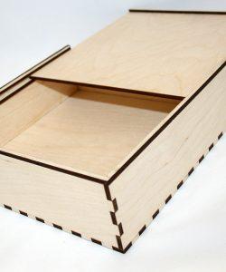 Коробка пенал