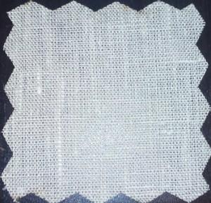 Перфорация на ткани