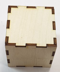 Заготовки фото кубика