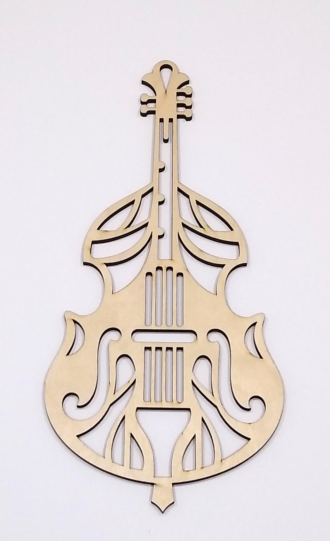 Настенное панно Скрипка